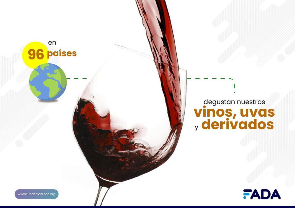 expo vinos, uvas y derivados