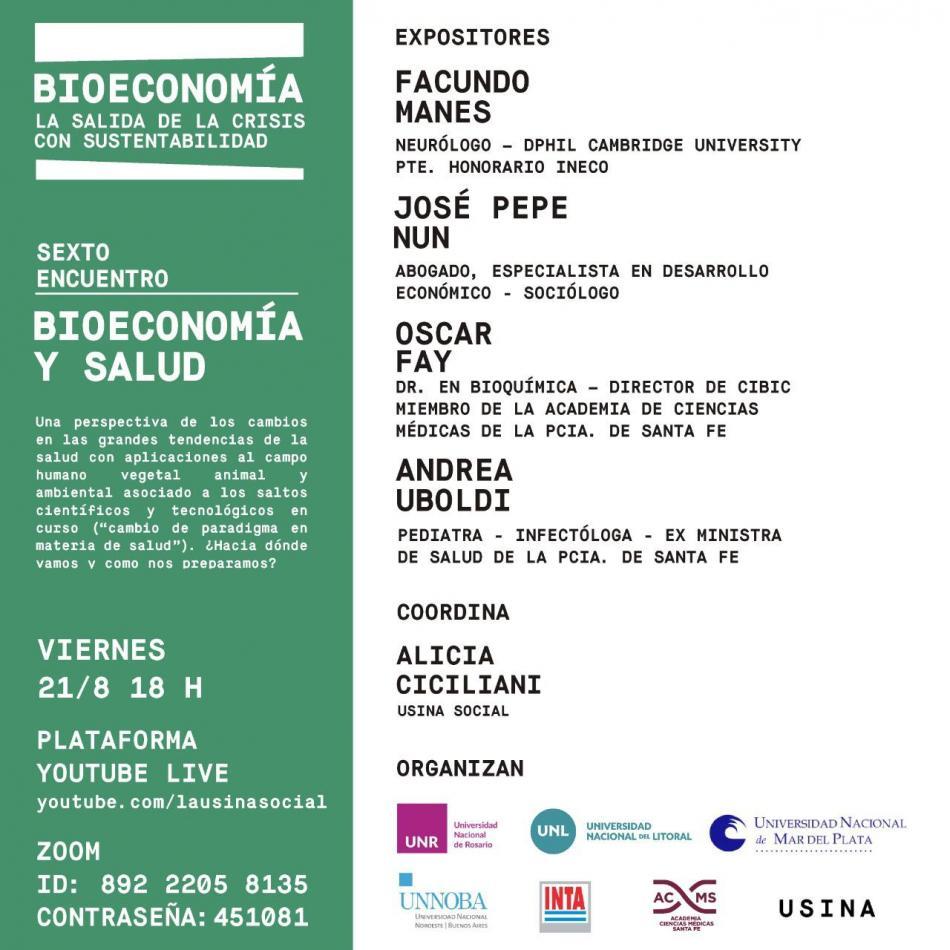 bioeconomía_sexto_encuentro_usina_social